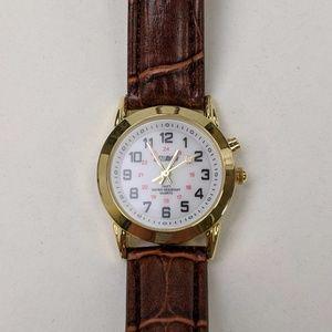 GloBlu GBL167L Stainless Steel Wristwatch /EUG151